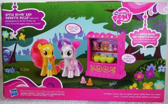 File:Apple Bloom & Sweetie Belle toy set.jpg