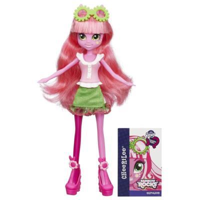 File:Equestria Girls Rainbow Rocks Cheerilee doll.jpg
