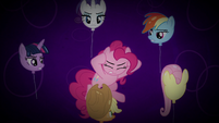 Pinkie feeling pressured by her friends S5E19