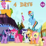 Season 4 promo Twilight and friends