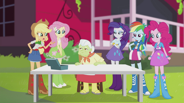 File:Applejack asks Granny Smith about her bass EG2.png