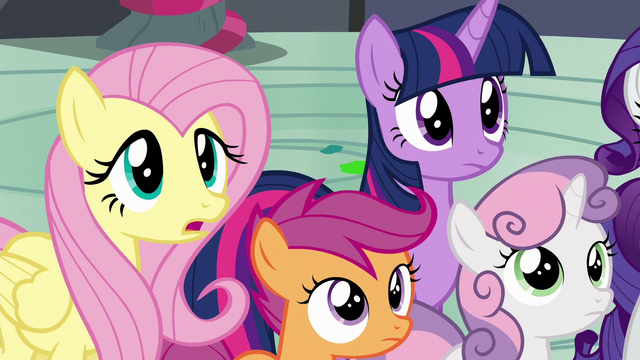 "File:Fluttershy ""is something wrong"" S6E7.png"
