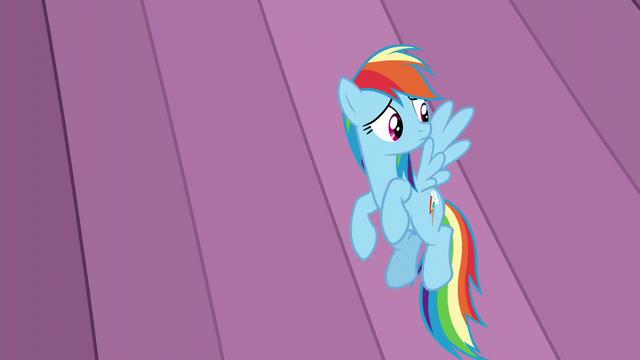 File:Rainbow hears Celestia S6E2.png