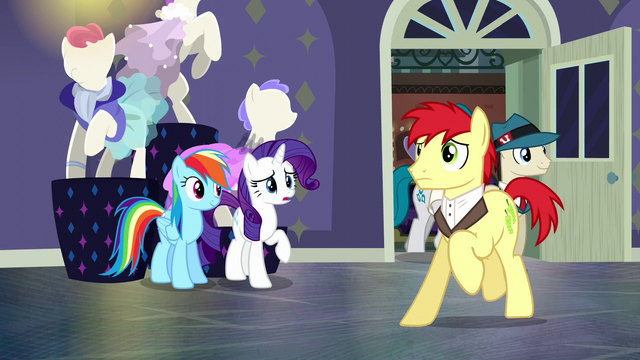 "File:Rarity ""I wasn't quite prepared"" S6E9.png"
