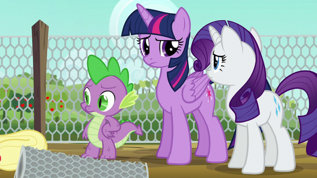 File:Twilight and Rarity look at each other S6E10.png