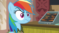 Rainbow doesn't get Quibble's argument S6E13