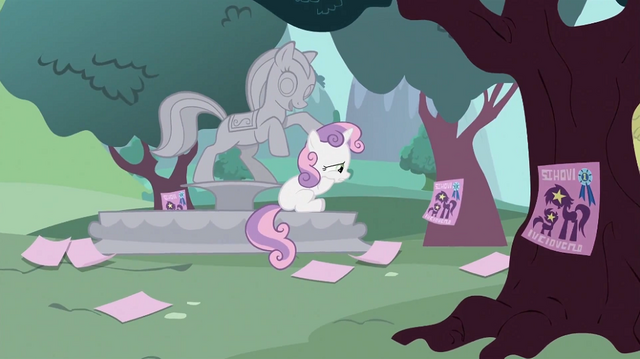 File:Sweetie Belle 'Do something special' S2E05.png