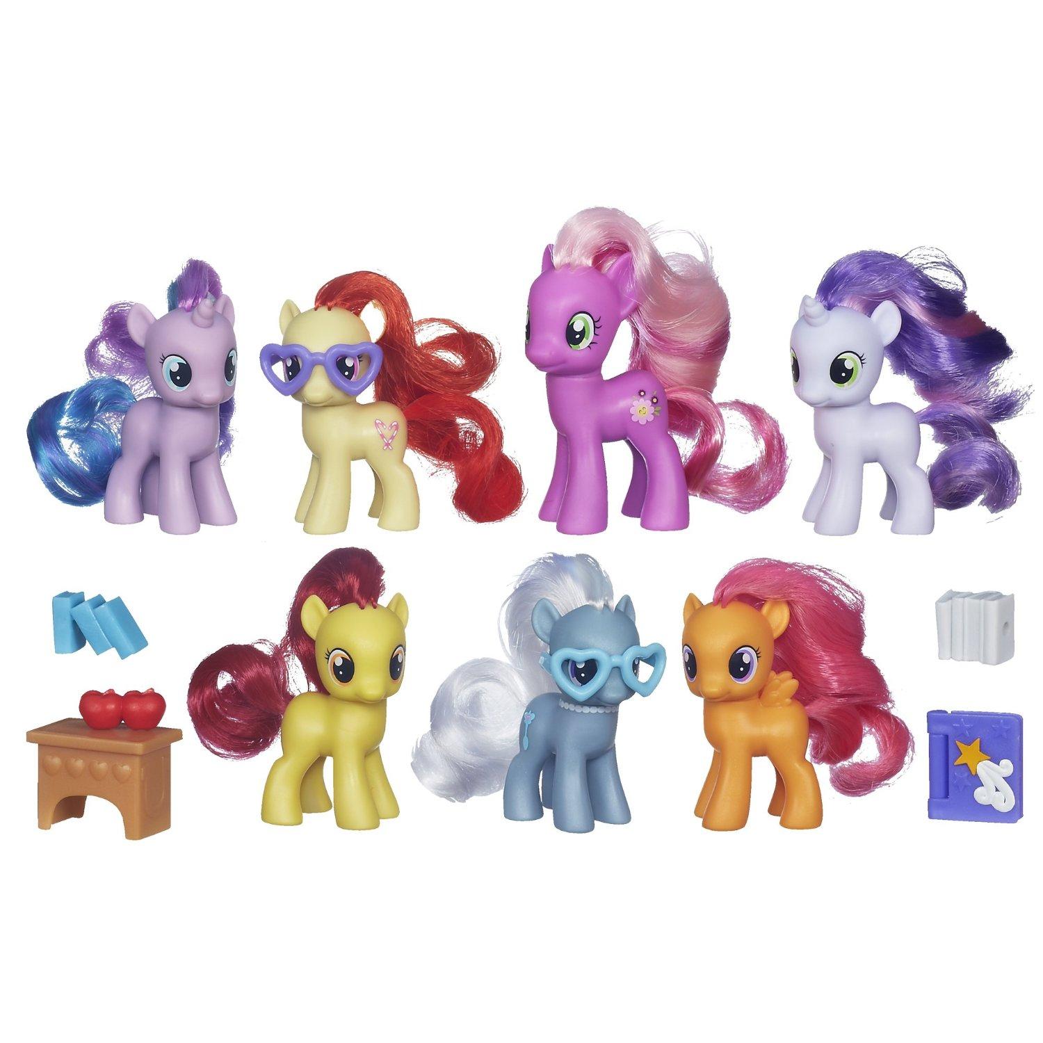 My Little Pony Toys : Cheerilee juguete my little pony la magia de