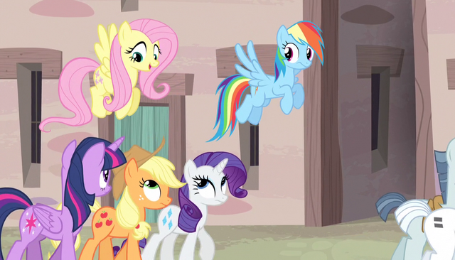 """File:Fluttershy """"I wish everypony"""" S5E01.png"""