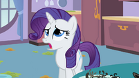 "Rarity ""Spend time with your sister"" S2E05"
