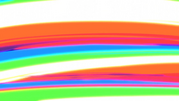 Spinning rainbow vortex S4E01