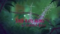 Legend of Everfree credits - Enid Raye Adams EG4