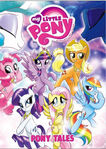 Pony Tales Volume 1 Japanese cover