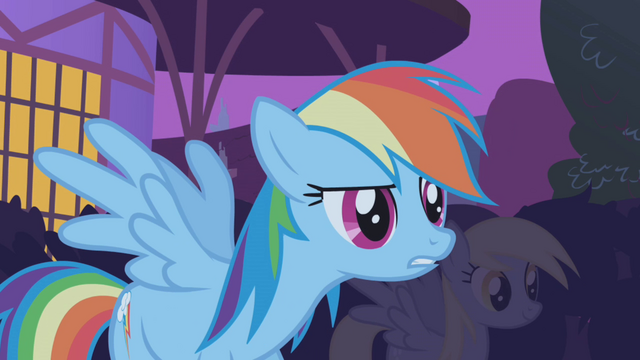 "File:Rainbow ""magic's got nothing to do with it"" S1E06.png"