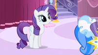 Rarity how may I S1E19