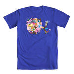 Rolling Up Chaos T-shirt WeLoveFine