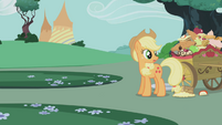 Applejack maybe S01E03
