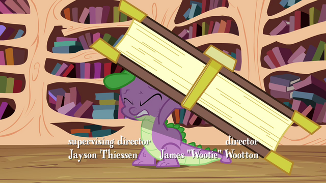 File:Spike lifts the book S3E01.png