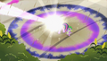 Epic blue and purple ring of magic S2E01.png