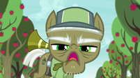 "Pest pony ""if you want to learn anything"" S5E04"