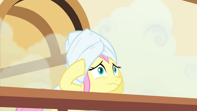 File:Fluttershy worried S4E14.png
