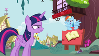 """Rainbow """"Clearly"""" S4E21"""