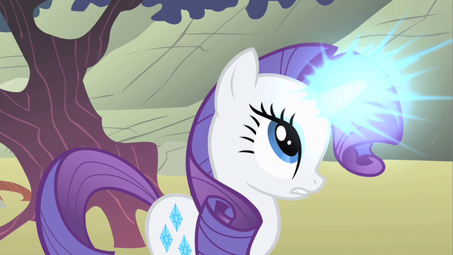 File:Rarity uses her magic S1E19.png