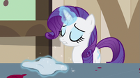 Rarity yes S2E14