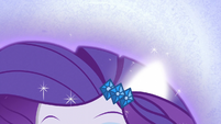 Rarity sprouting pony ears EG3