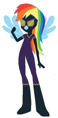 File:FANMADE Rainbow Dash Human Nightmare Night.png