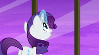 "Rarity ""exactly what Zesty is looking for"" S6E12"
