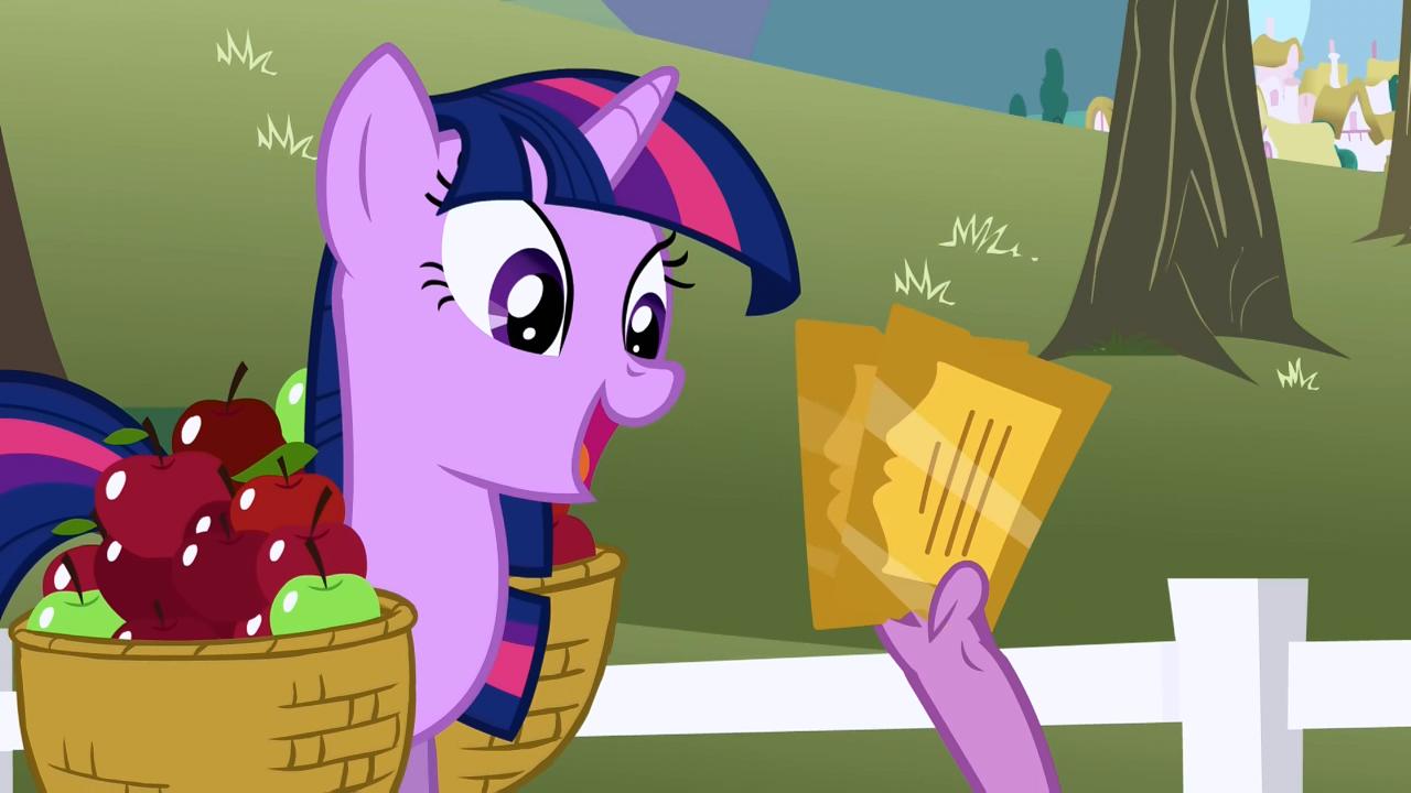 Twilight sparkle gallery my little pony friendship is - My little pony wikia ...