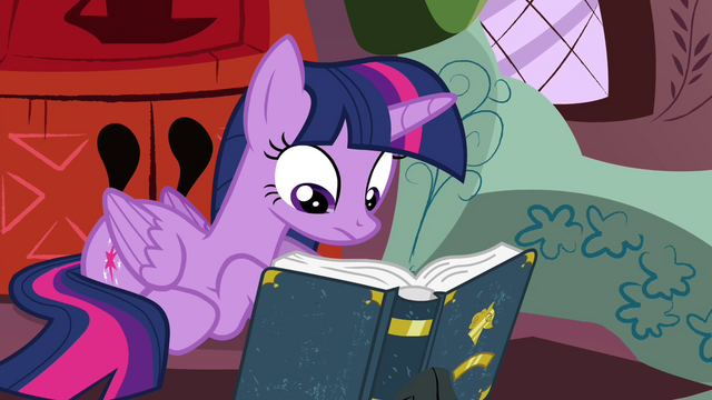 File:Twilight reading a book S4E21.png