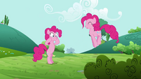 Pinkie Pie 'Oh my gosh' S3E3