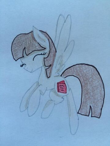 File:FANMADE Book Mare OC Flying.jpg
