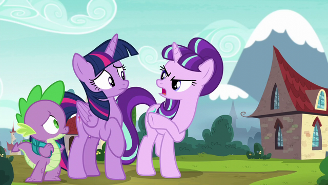 File:Starlight points her hoof at Twilight S5E26.png