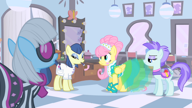 File:Fluttershy finally has the right amount of blush on S1E20.png