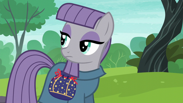 File:Maud looking back at Pinkie Pie S6E3.png