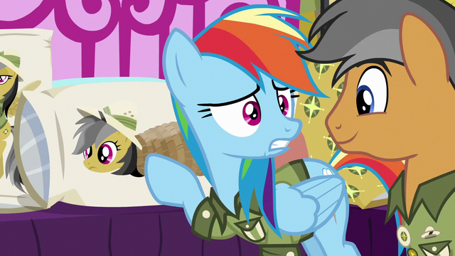 File:Rainbow Dash weirded out by pillows S6E13.png