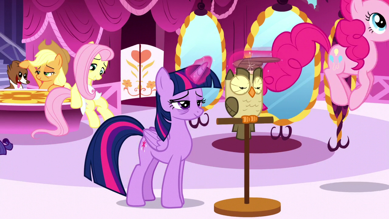 blame the 1st pony recap do princesses dream of electric