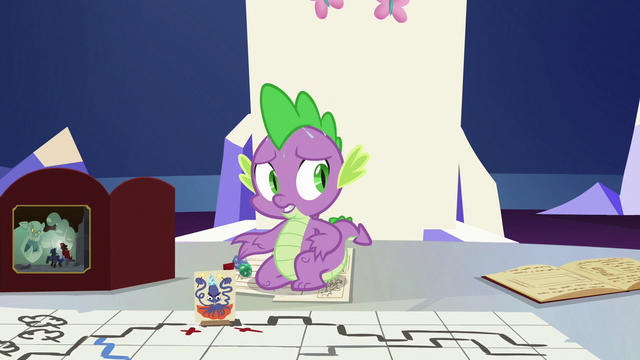 File:Spike starting to sweat S6E17.png