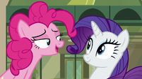 "Pinkie ""And it's about to get everything"" S6E3"