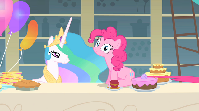 File:Pinkie Pie's tail is being pulled S1E22.png