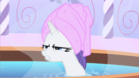 Rarity I wish S1E20
