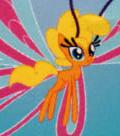 Sunny Breezie collector card ID