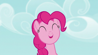 """Pinkie Pie """"Know what I mean?"""" S5E11"""