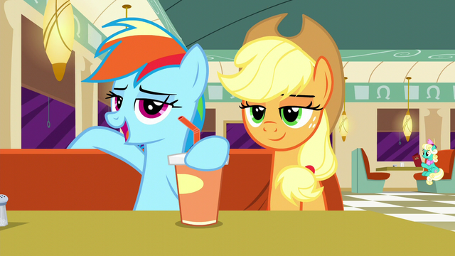 "File:Rainbow ""how lame is that?"" S6E9.png"