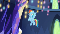 "Rainbow Dash ""that's just what you'll get"" S6E15"