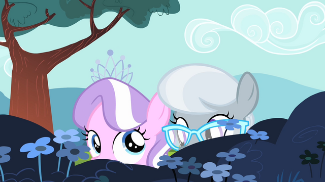 File:Diamond Tiara rolls her eyes S4E05.png