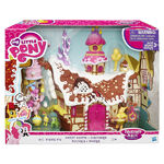 FiM Collection Pinkie Pie Sweet Shoppe Ultimate Story Pack packaging